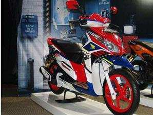 79 Gallery of Honda Vario 2020 New Concept for Honda Vario 2020