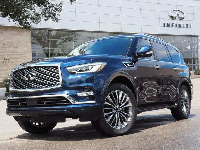 79 Gallery of Infiniti Qx80 2019 Rumors with Infiniti Qx80 2019