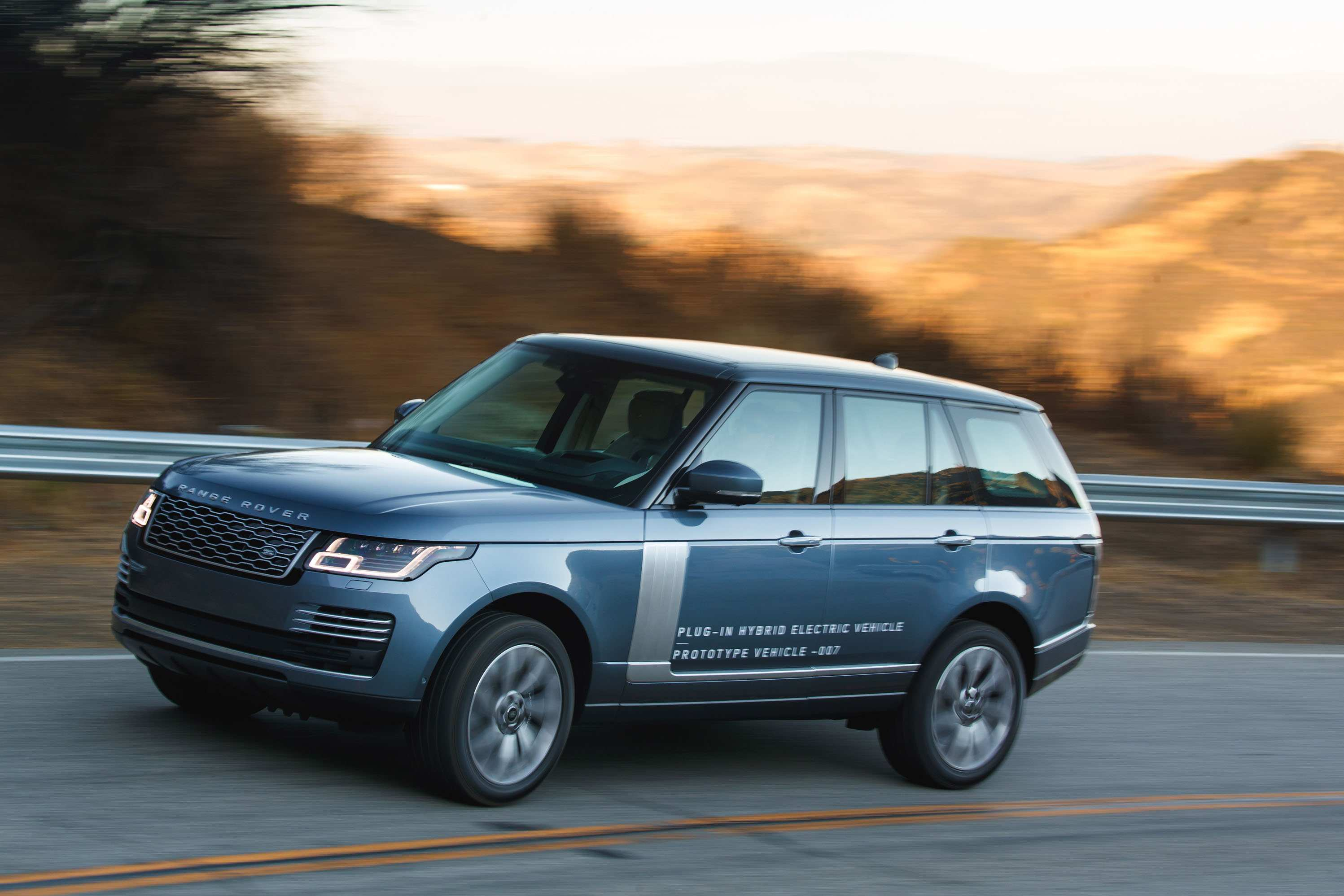 79 Gallery of New Land Rover Range Rover 2019 Exterior with New Land Rover Range Rover 2019