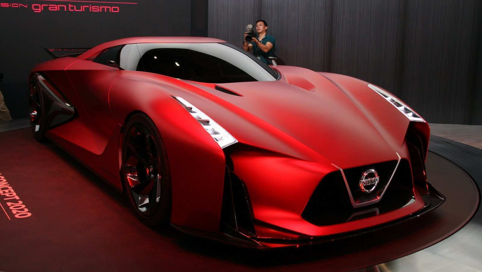 79 Gallery of Nissan 2020 Gran Turismo Pricing by Nissan 2020 Gran Turismo