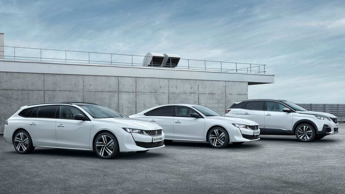 79 Gallery of Peugeot News 2019 Photos for Peugeot News 2019