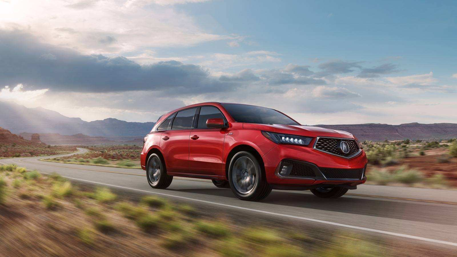 79 Great 2019 Acura Usa Ratings for 2019 Acura Usa