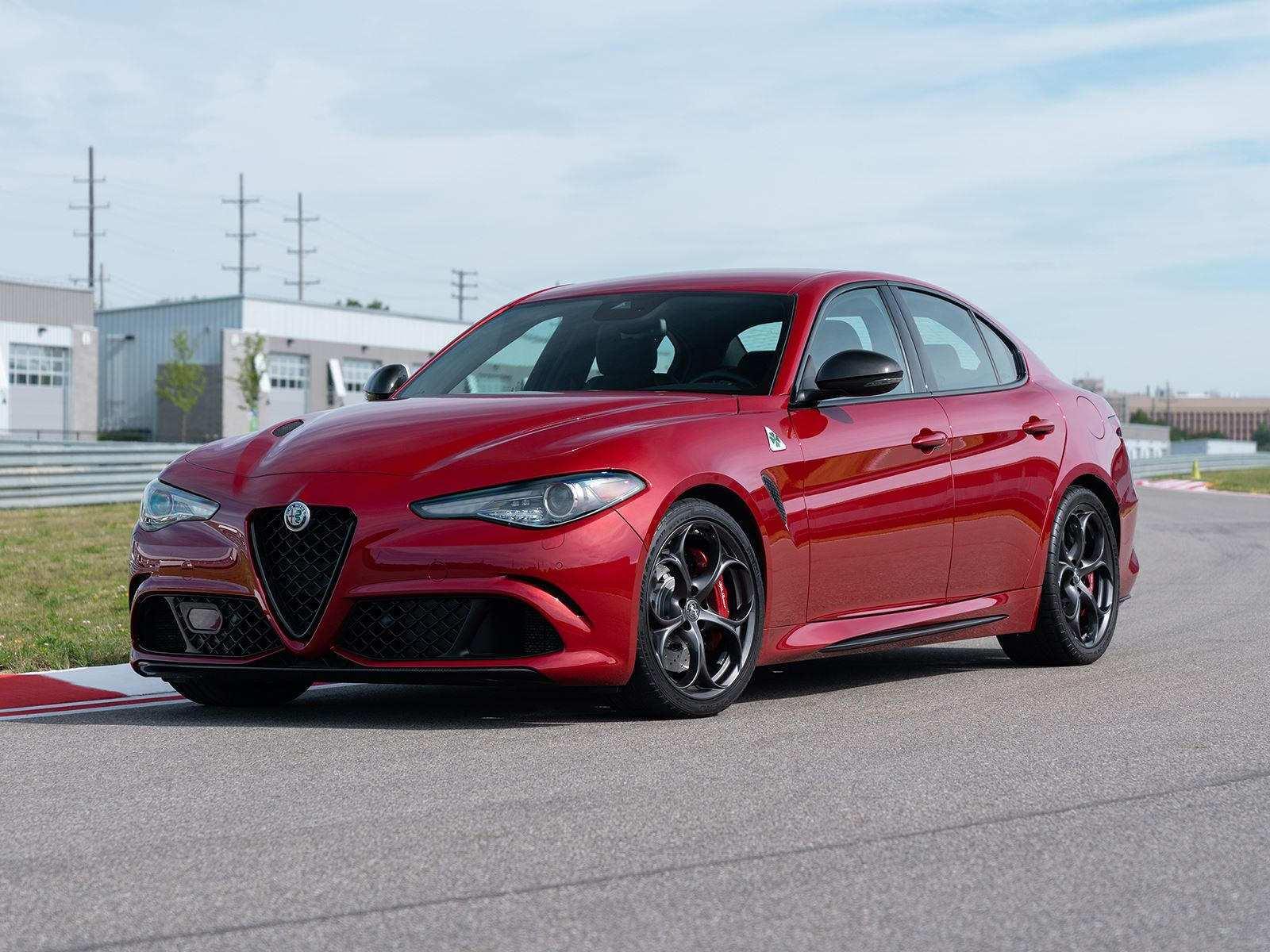 79 Great 2019 Alfa Romeo Giulietta Research New for 2019 Alfa Romeo Giulietta
