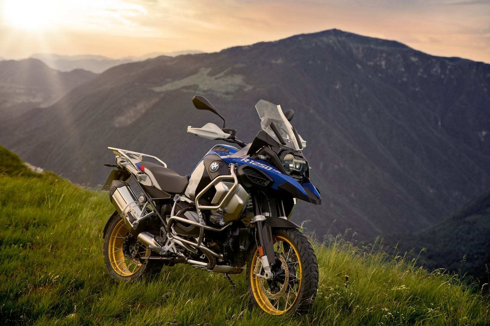 79 Great 2019 Bmw 1250 Gs Release Date by 2019 Bmw 1250 Gs