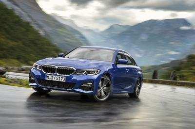 79 Great 2019 Bmw 3 Series Gt Redesign and Concept with 2019 Bmw 3 Series Gt