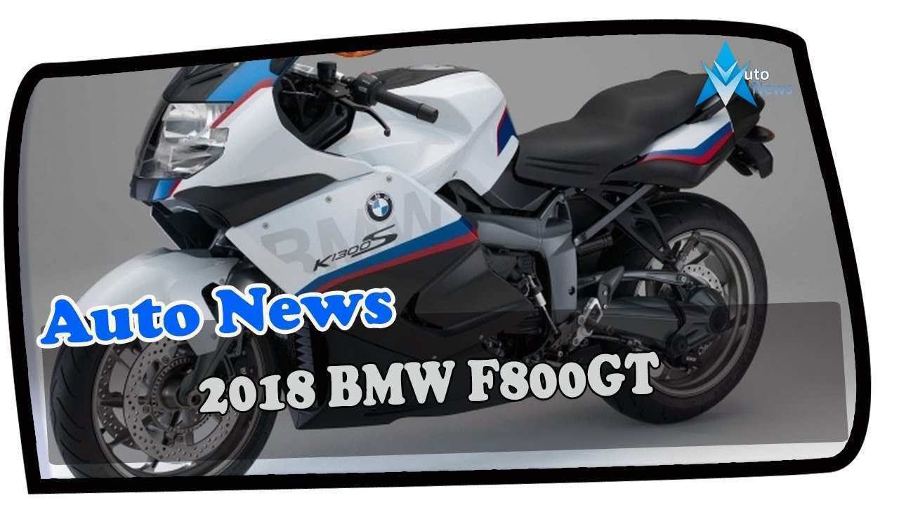 79 Great 2019 Bmw F800Gt Redesign and Concept by 2019 Bmw F800Gt