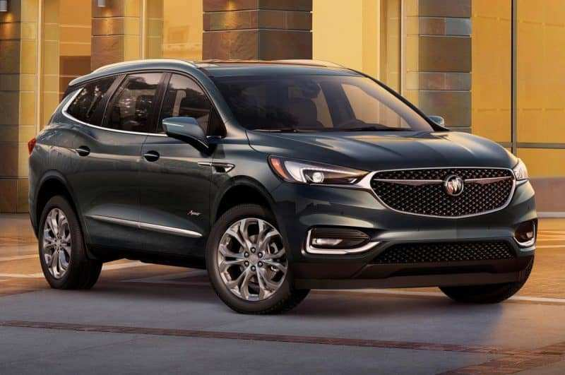 79 Great 2019 Buick Lineup Price with 2019 Buick Lineup