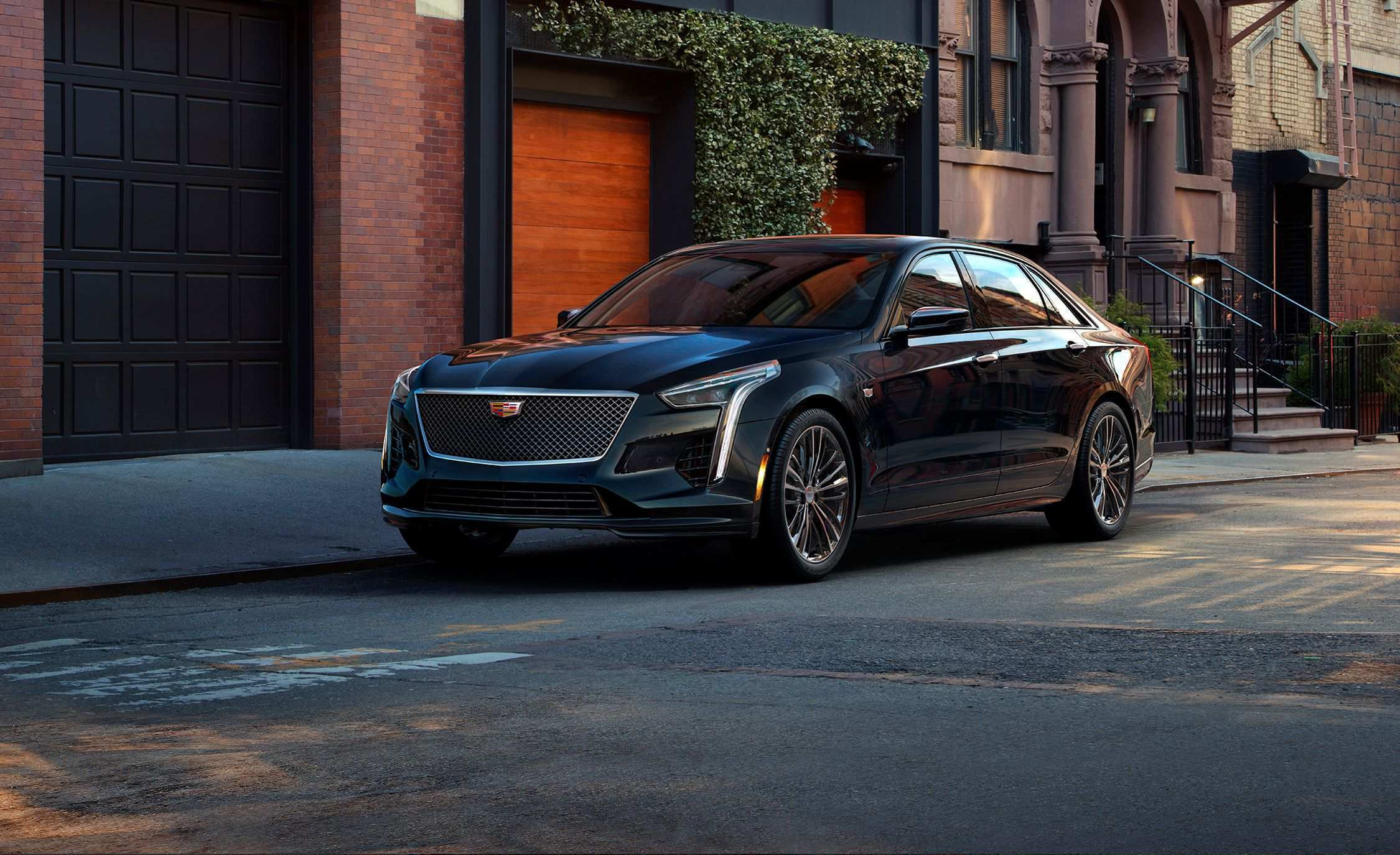 79 Great 2019 Cadillac Pics Release with 2019 Cadillac Pics