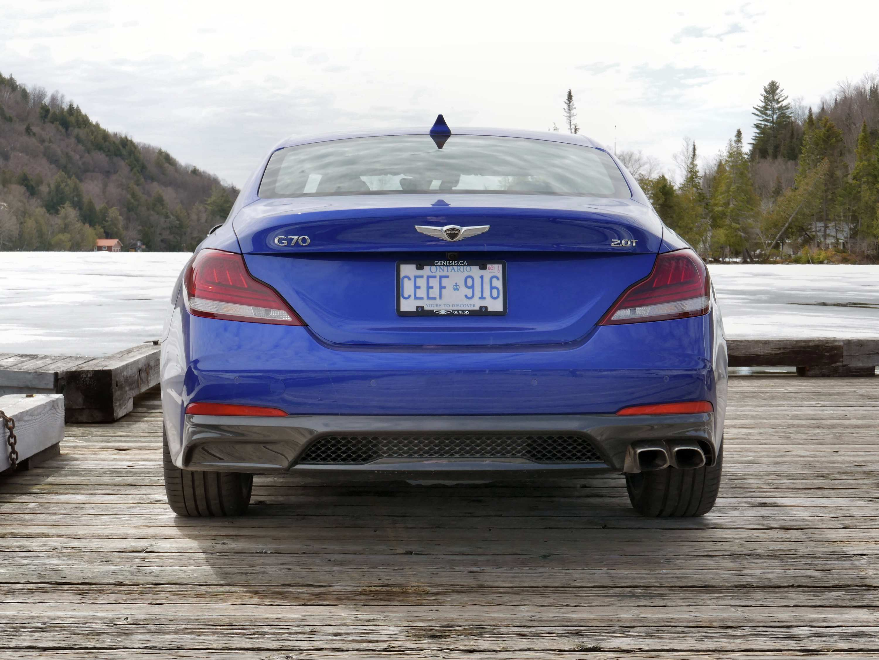 79 Great 2019 Genesis G70 Review Picture by 2019 Genesis G70 Review