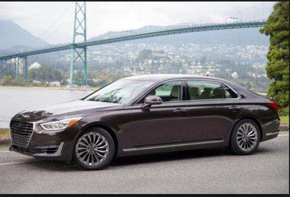 79 Great 2019 Hyundai Genesis Price Model with 2019 Hyundai Genesis Price
