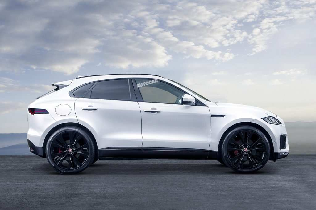79 Great 2019 Jaguar E Pace Price Speed Test by 2019 Jaguar E Pace Price
