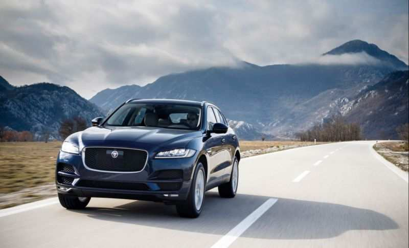 79 Great 2019 Jaguar Release Date Engine with 2019 Jaguar Release Date