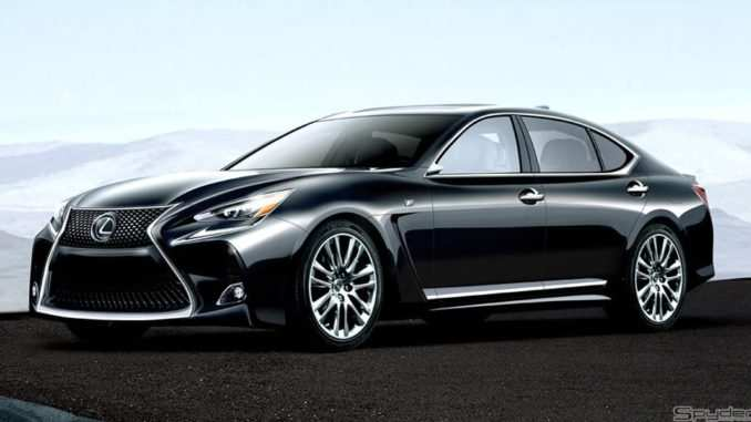 79 Great 2019 Lexus Gs Redesign Price with 2019 Lexus Gs Redesign