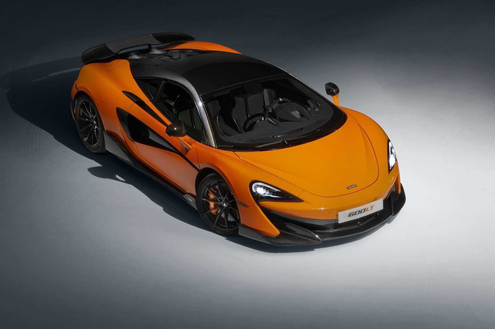 79 Great 2019 Mclaren New Review with 2019 Mclaren