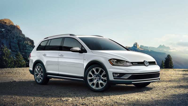 79 Great 2019 Volkswagen Wagon Research New by 2019 Volkswagen Wagon