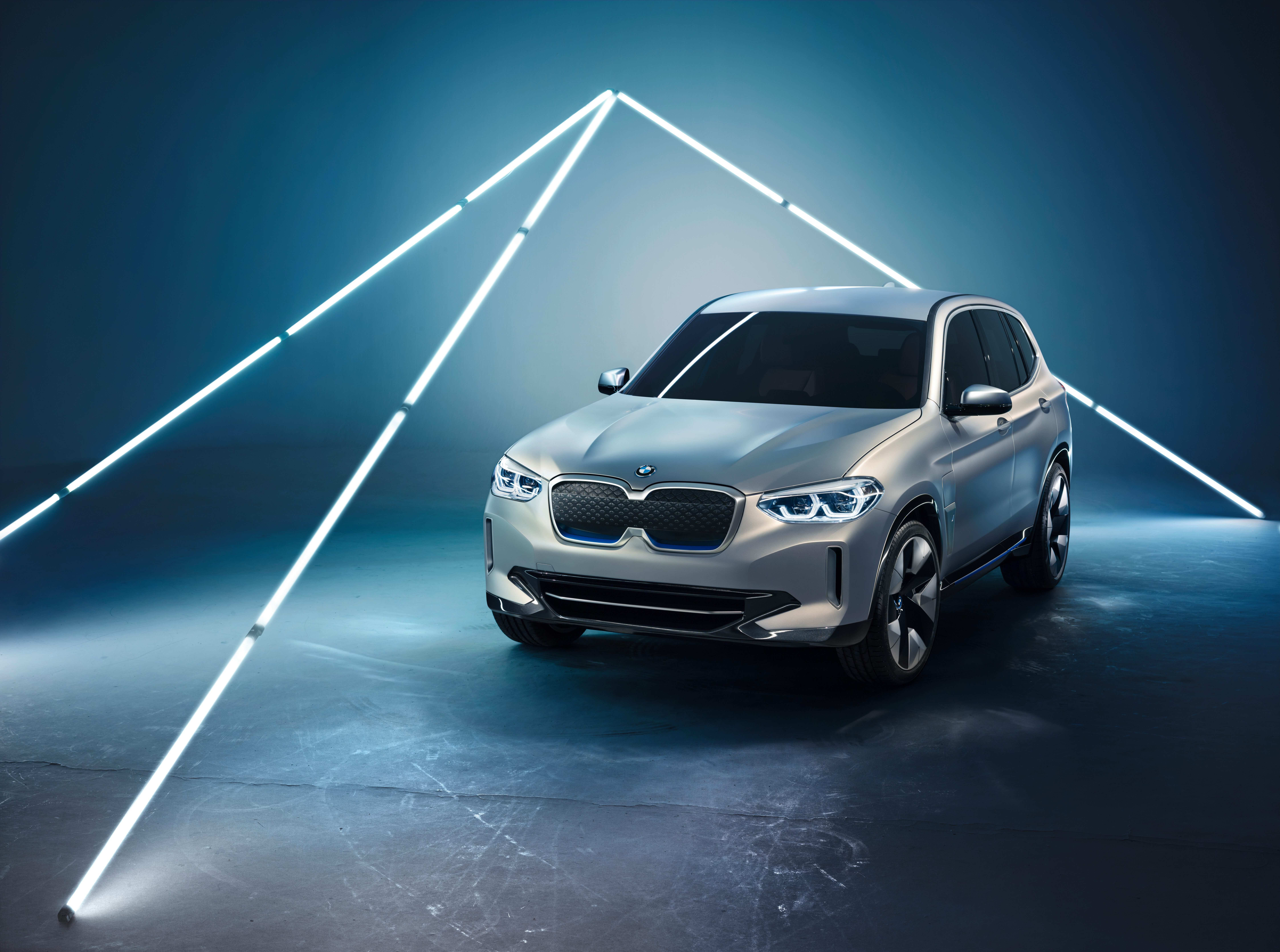 79 Great 2020 Bmw X3 Electric Prices by 2020 Bmw X3 Electric