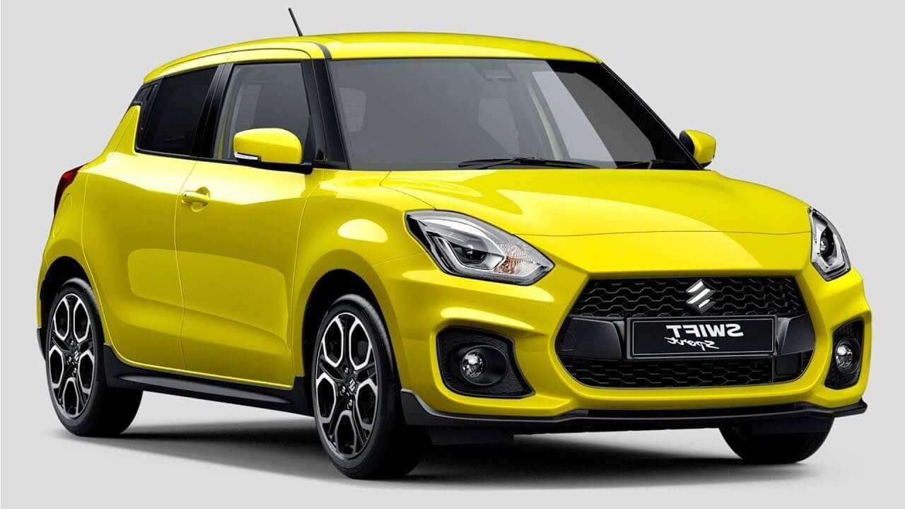 79 Great 2020 Suzuki Performance by 2020 Suzuki
