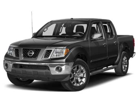 79 Great Nissan 4X4 2019 Photos by Nissan 4X4 2019