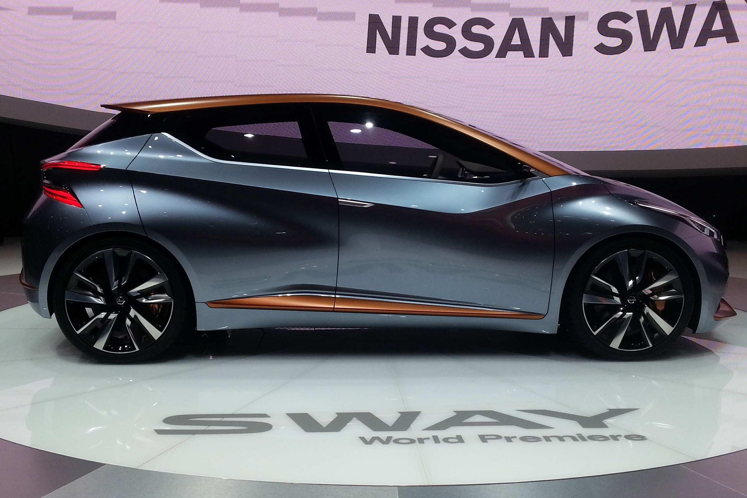 79 Great Nissan Autonomous 2020 Price and Review for Nissan Autonomous 2020