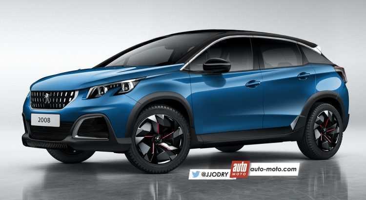 79 Great Nouvelle Peugeot 2020 Review with Nouvelle Peugeot 2020