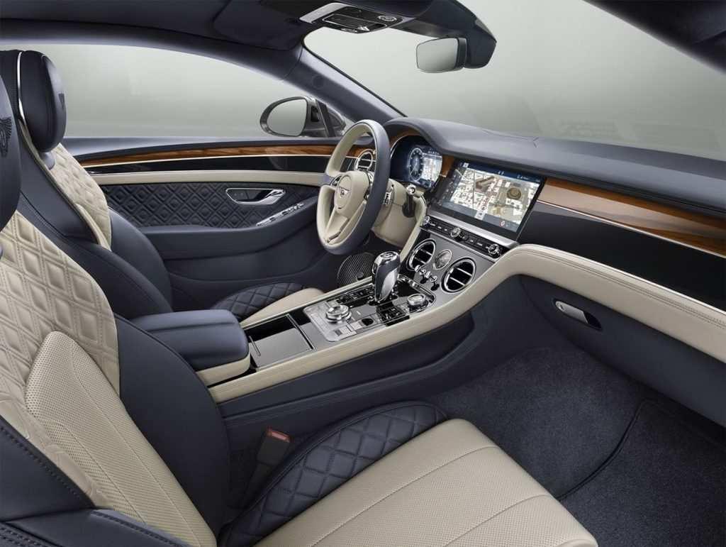 79 New 2019 Bentley Azure Wallpaper by 2019 Bentley Azure