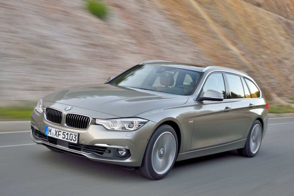 79 New 2019 Bmw F31 Images by 2019 Bmw F31