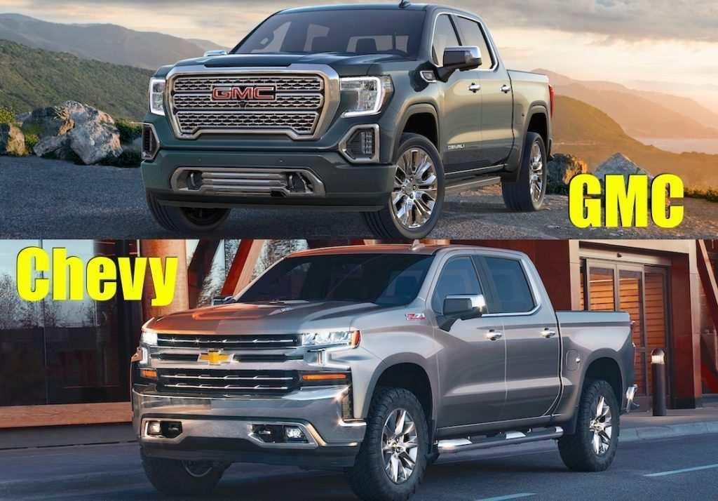 79 New 2019 Chevrolet Silverado Release Date Release Date by 2019 Chevrolet Silverado Release Date
