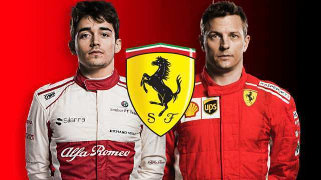 79 New 2019 Ferrari F1 Drivers Prices by 2019 Ferrari F1 Drivers