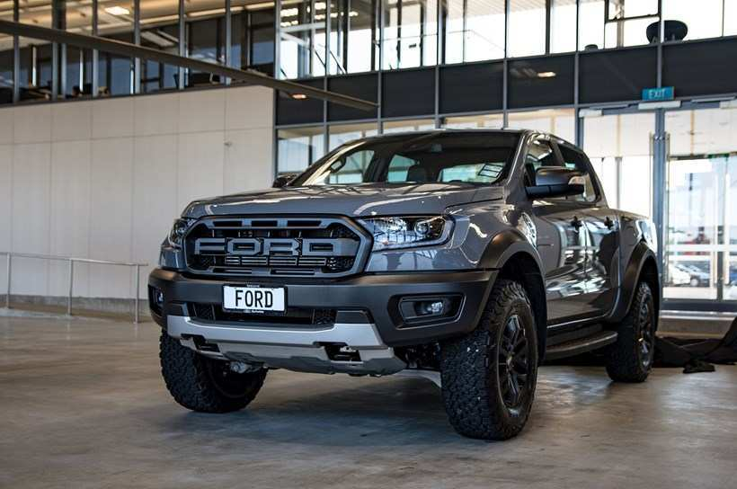79 New 2019 Ford Ranger New Zealand Specs with 2019 Ford Ranger New Zealand