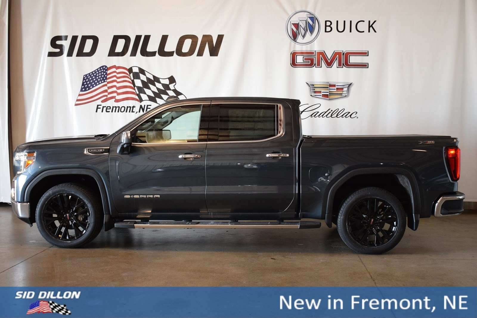 79 New 2019 Gmc Sierra Images Overview for 2019 Gmc Sierra Images