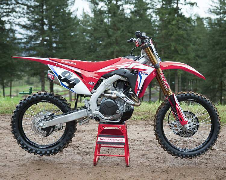 79 New 2019 Honda 450 Rx Performance and New Engine for 2019 Honda 450 Rx