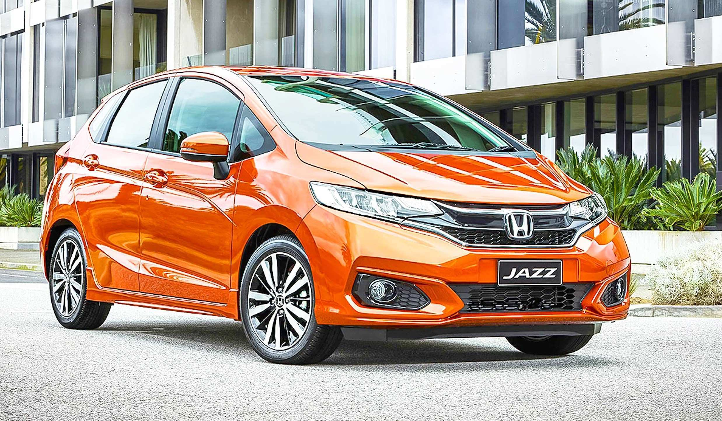 79 New 2019 Honda Jazz Model for 2019 Honda Jazz