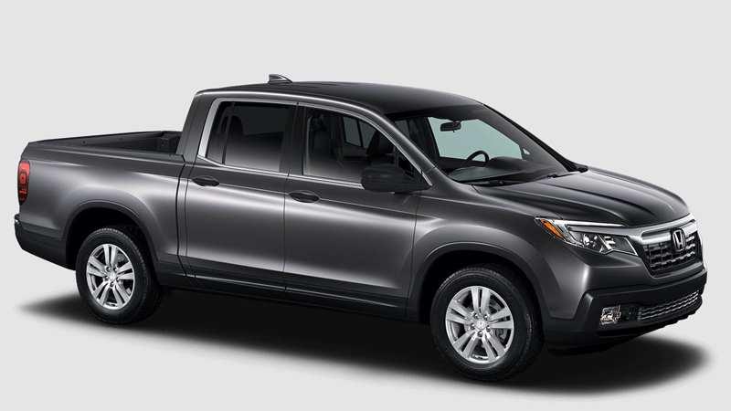 79 New 2019 Honda Ridgeline Changes Redesign and Concept for 2019 Honda Ridgeline Changes
