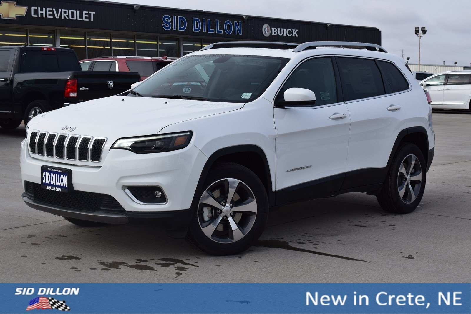 79 New 2019 Jeep New Model Price and Review with 2019 Jeep New Model