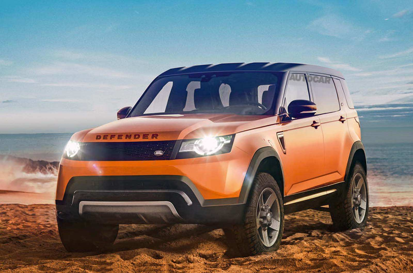 79 New 2019 Land Rover Freelander 3 Images by 2019 Land Rover Freelander 3