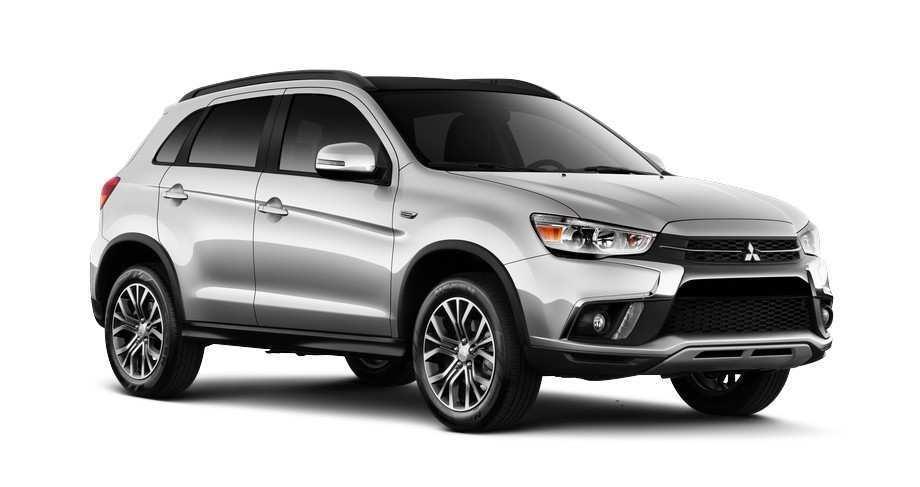 79 New 2019 Mitsubishi Lineup Release Date by 2019 Mitsubishi Lineup