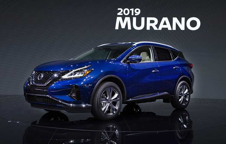 79 New 2019 Nissan Cars Redesign by 2019 Nissan Cars