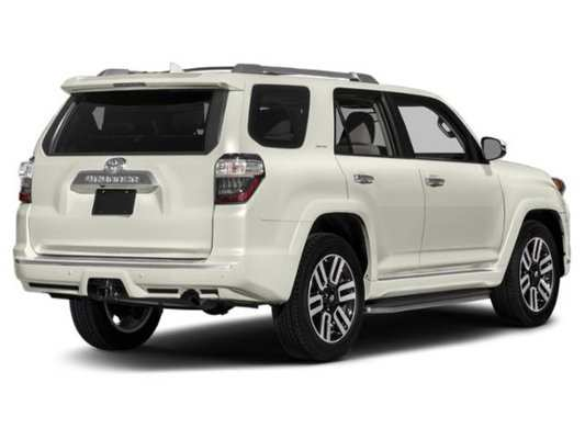79 New 2019 Toyota 4Runner News Overview with 2019 Toyota 4Runner News