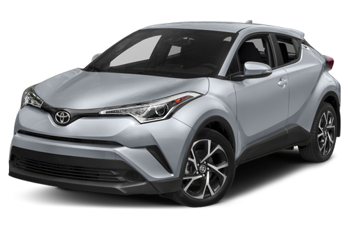 79 New 2019 Toyota C Hr Price by 2019 Toyota C Hr