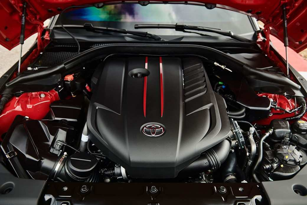 79 New 2019 Toyota Supra Engine Price and Review with 2019 Toyota Supra Engine