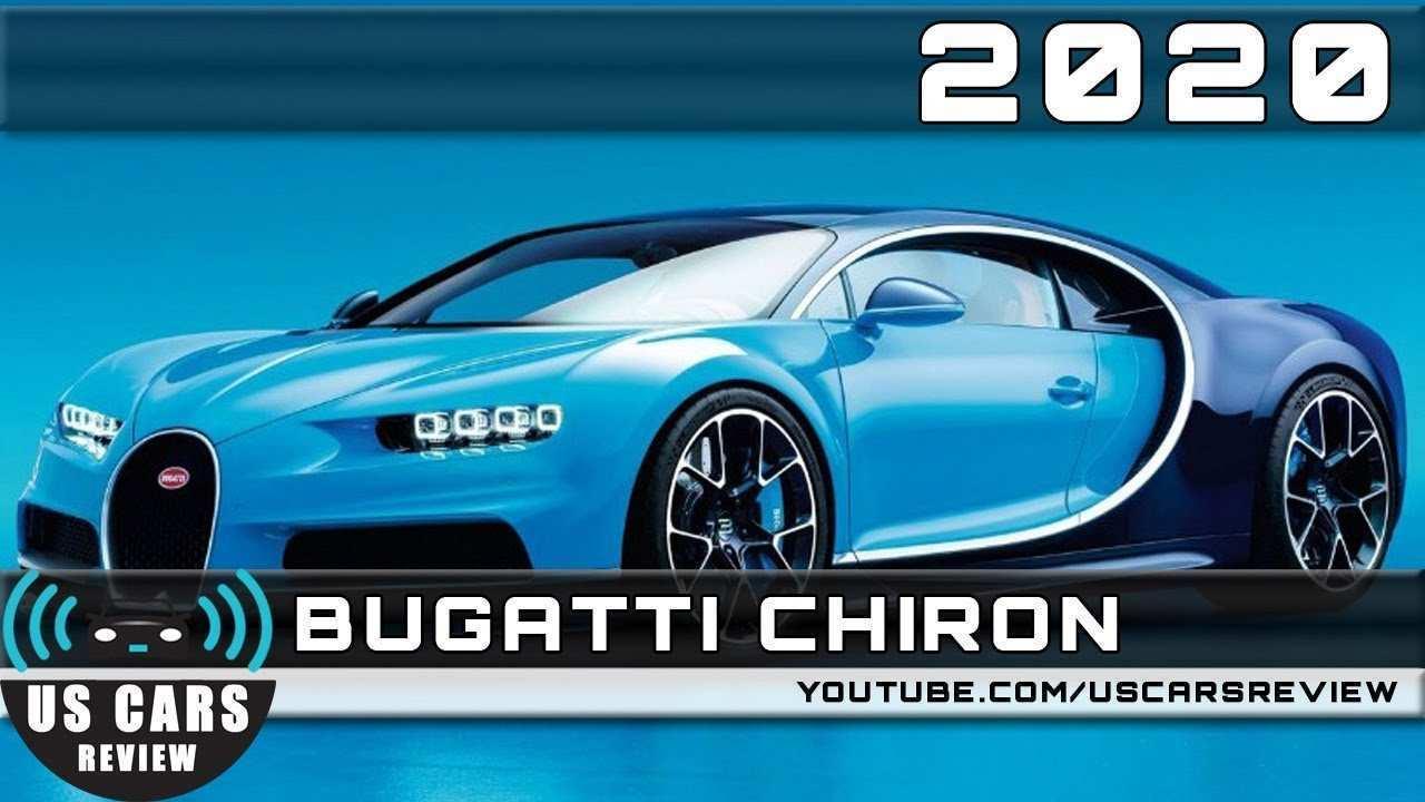 79 New 2020 Bugatti Release Date for 2020 Bugatti