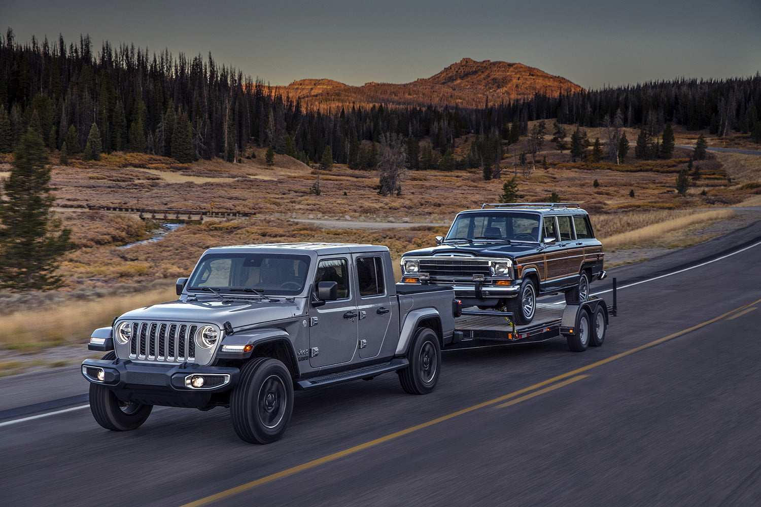 79 New 2020 Jeep Pickup Truck Redesign and Concept with 2020 Jeep Pickup Truck