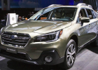 79 New 2020 Subaru Outback Wagon Price and Review for 2020 Subaru Outback Wagon