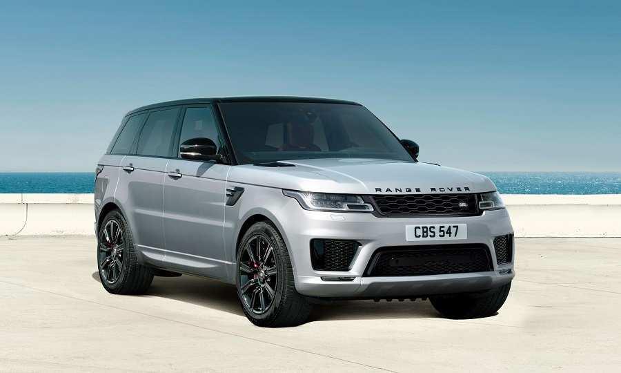 79 New Jaguar Land Rover 2020 Vision Concept for Jaguar Land Rover 2020 Vision
