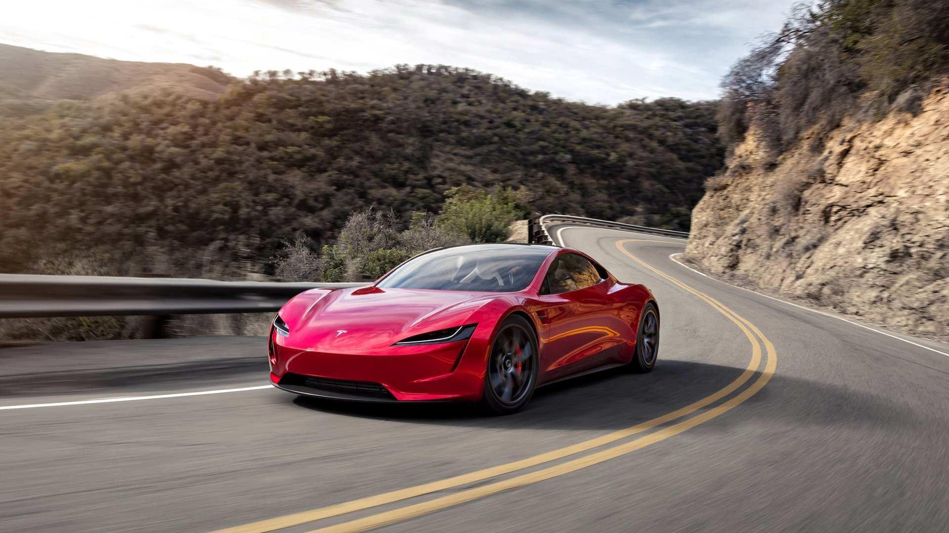 79 New Tesla Profit 2020 Exterior by Tesla Profit 2020
