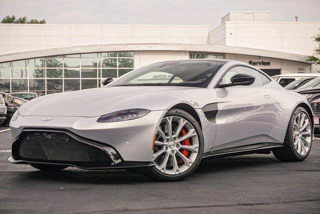 79 The 2019 Aston Martin Vantage For Sale Engine by 2019 Aston Martin Vantage For Sale