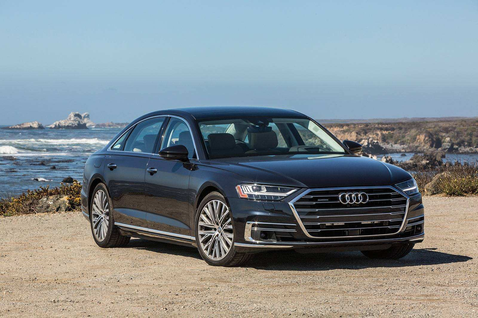 79 The 2019 Audi A8 Debut Redesign and Concept for 2019 Audi A8 Debut