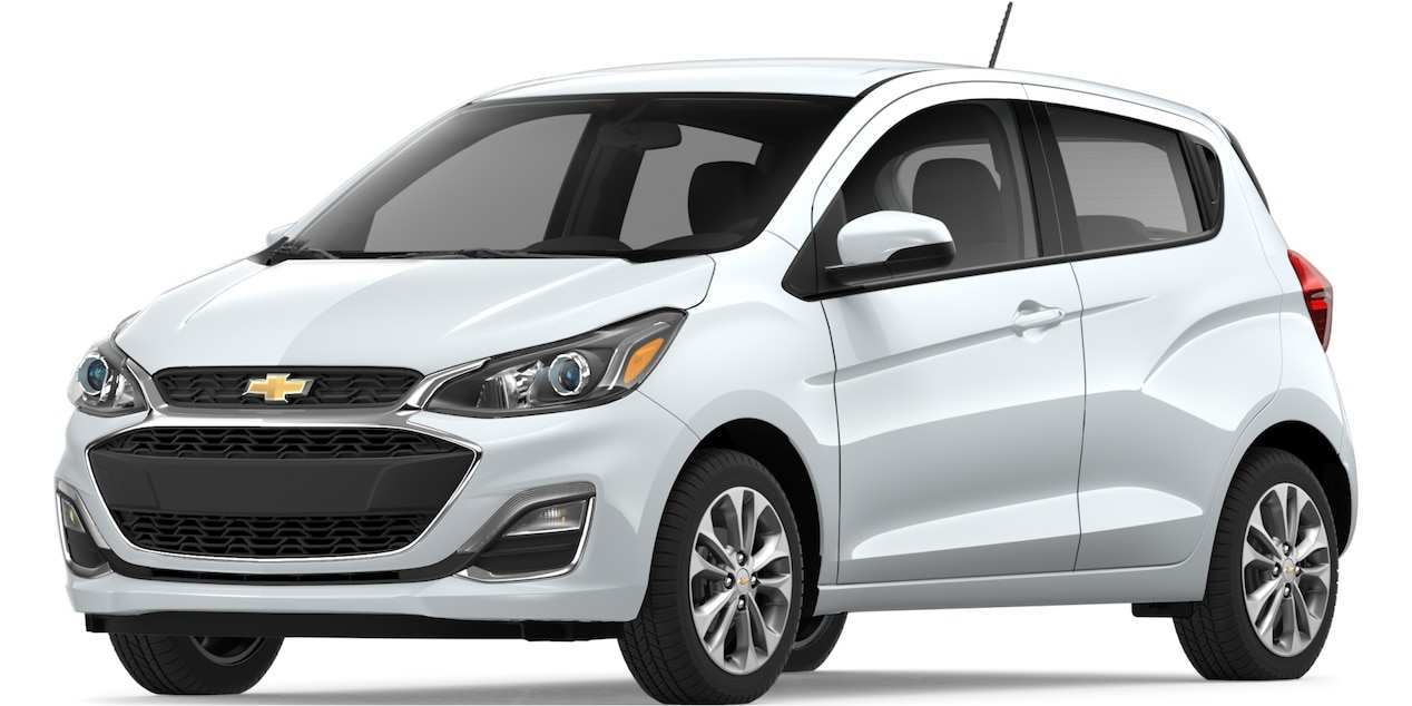 79 The 2019 Chevrolet Spark Price and Review by 2019 Chevrolet Spark