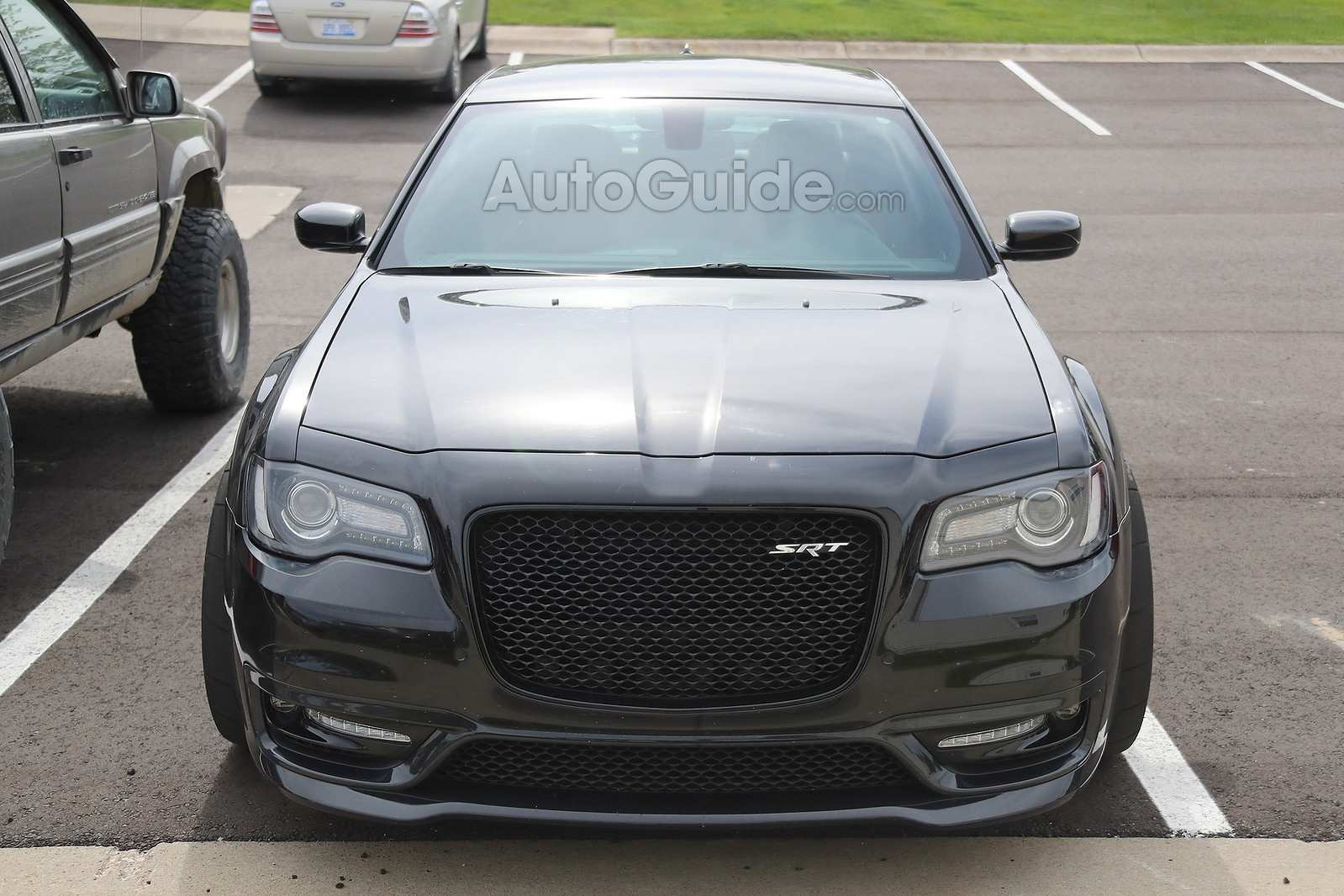 79 The 2019 Chrysler 300 Release Date Exterior and Interior for 2019 Chrysler 300 Release Date