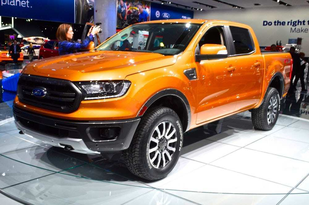 79 The 2019 Ford Ranger Auto Show New Review by 2019 Ford Ranger Auto Show